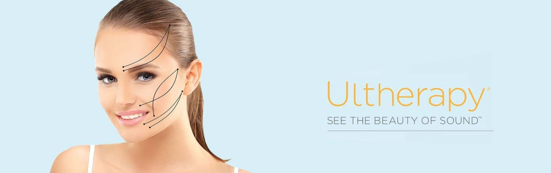 Ultherapy Banner