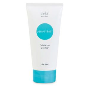 Exfoliating Cleanser
