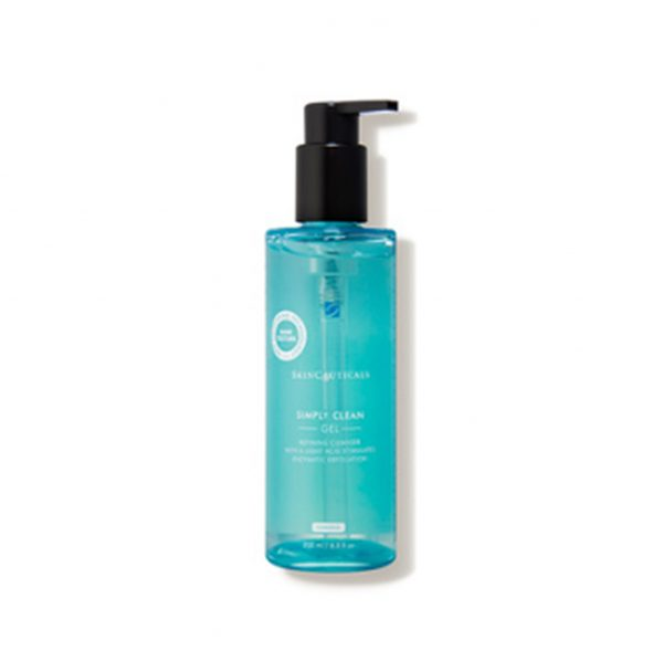 Simply Clean Cleanser