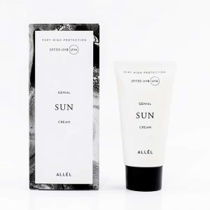 Allel Sun Cream